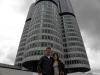 Ταξίδι στη Γερμανία - BMW Museum